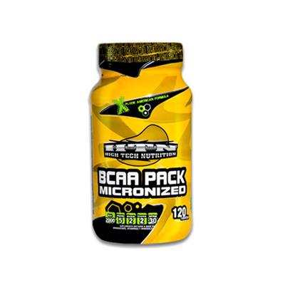 HTN BCAA Pack  120 Comp.