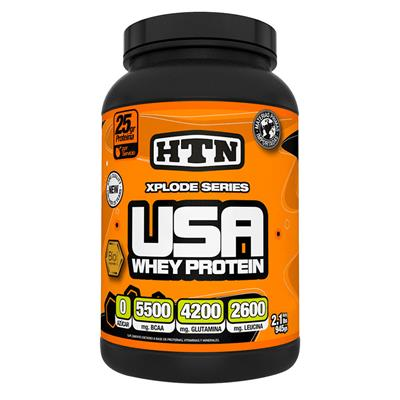 HTN Whey Protein Chocolate  945 gr.