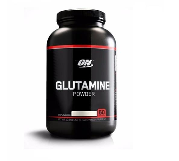 OPTIMUM NUTRITION Glutamine Powder  300 gr.