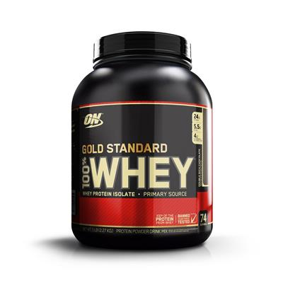 OPTIMUM NUTRITION Whey Gold Chocolate  2273 gr.