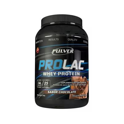 PULVER Prolac Whey protein Chocolate  1000 gr.