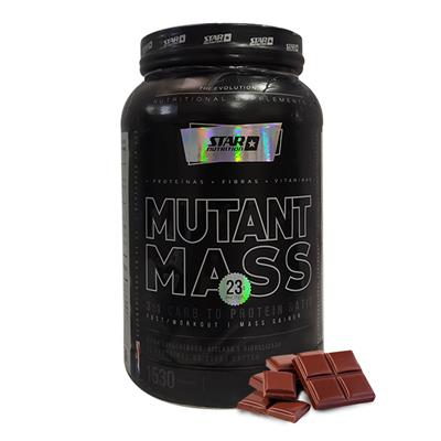 STAR NUTRITION Mutant Mass Chocolate 1530 gr.