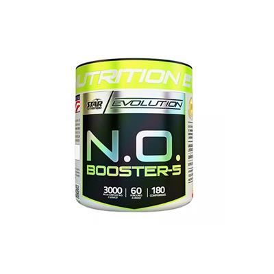 STAR NUTRITION NO Booster  180 Comp.
