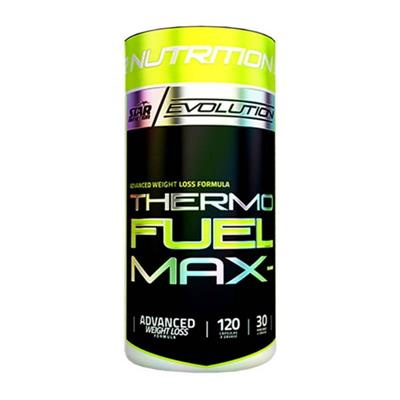 STAR NUTRITION Thermo Fuel  120 Caps.