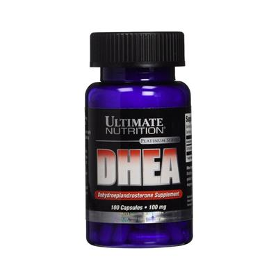 ULTIMATE NUTRITION Dhea 100 mg