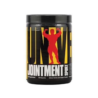 UNIVERSAL Jointment Sport  120 Comp.