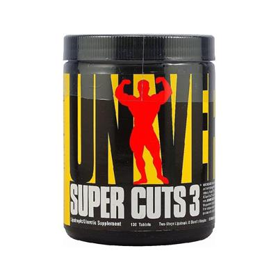 UNIVERSAL Super Cuts 3  130 Comp.