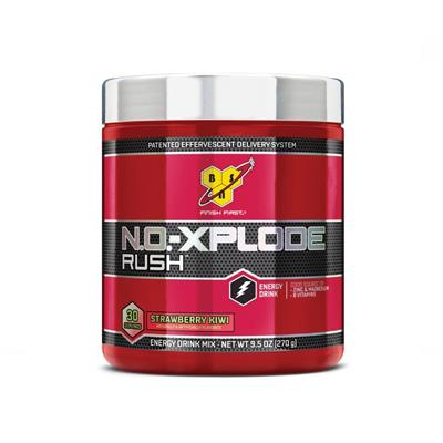 BSN No-Xplode Rush Strawberry Kiwi  270 gr.