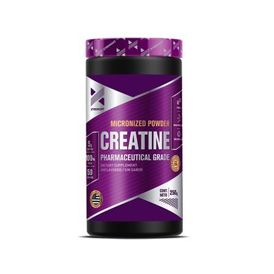XTRENGHT Creatina  250 gr.
