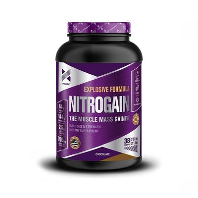 XTRENGHT Nitrogain Chocolate 1500 gr.