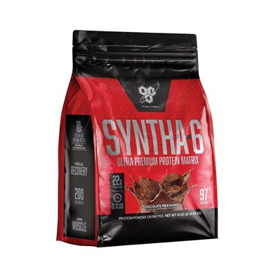 BSN Syntha-6 Ultra Premium Protein Chocolate 4630 gr.