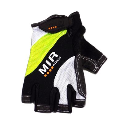 MIR Guantes Fitness Talle S