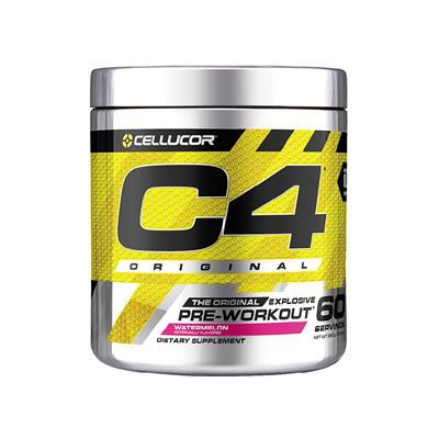 CELLUCOR C4 Watermelon 390gr.