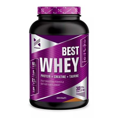 XTRENGHT Best Whey Protein Ch (907 gr.) (26 sv.)