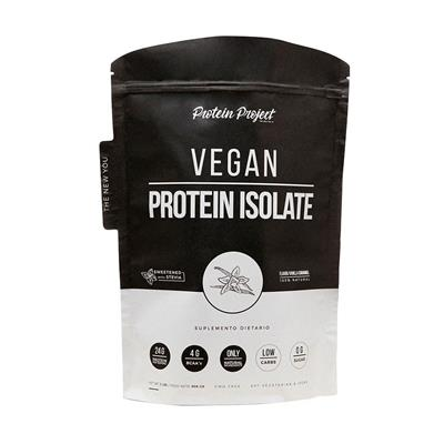 PROTEIN PROJECT Vegan Protein Iso .Va (908gr.) (30 sv.) (2 lb)
