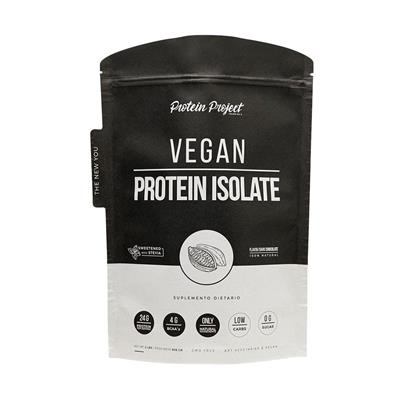 PROTEIN PROJECT Vegan Protein Iso .Ch (908gr.) (30 sv.) (2 lb.)