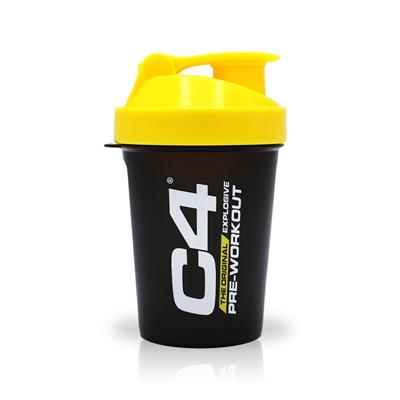 CELLUCOR C4 Vaso Mezclador Smartshaker (400 ml.)
