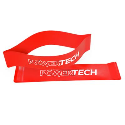 POWERTECH Tiraband Circular roja (super Media Tension)