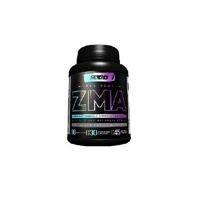 STAR NUTRITION ZMA (90 caps.)