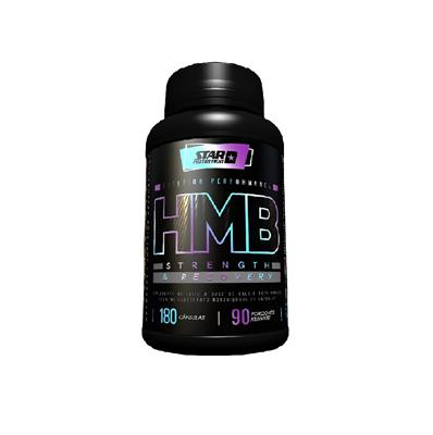 STAR NUTRITION HMB (180 caps.)