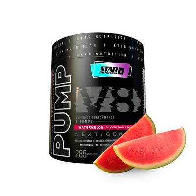 STAR NUTRITION Pump V8 Next Gen Watermelon (285 g.) (30 sv.)