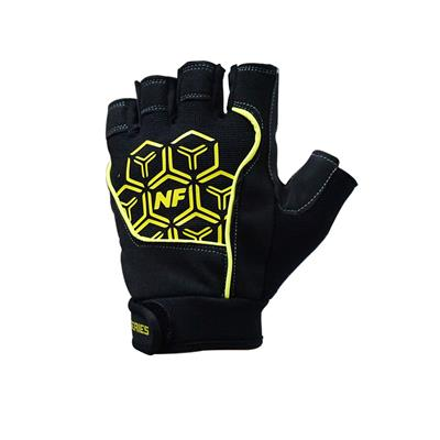 NF SERIES Guantes Pro Lift Amarillo M