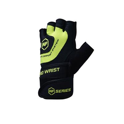 NF SERIES Guantes Pro Style Amarillo XS