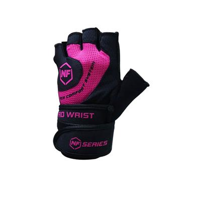 NF SERIES Guantes Pro Style Rosa S