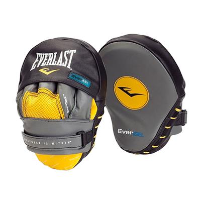 EVERLAST Guantes Foco Evergel Manttis Punching Mitts