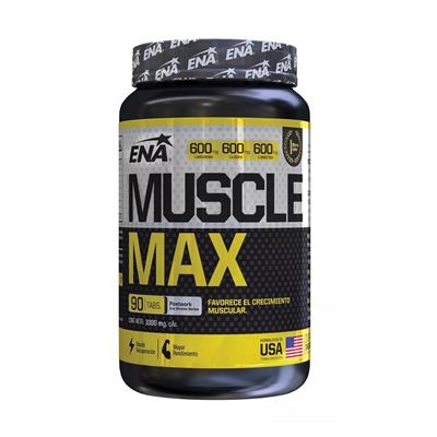 ENA Muscle Max  90 Comp.