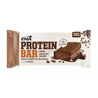 ENA Protein Bar Chocolate Brownie  1 U.