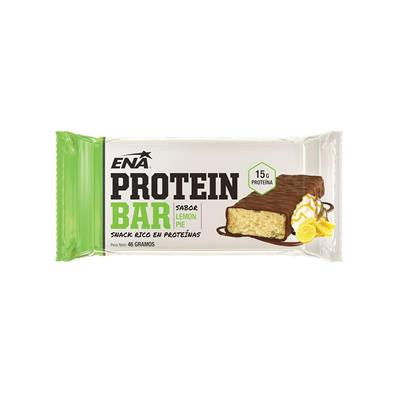 ENA Protein Bar Lemon Pie  1 U.