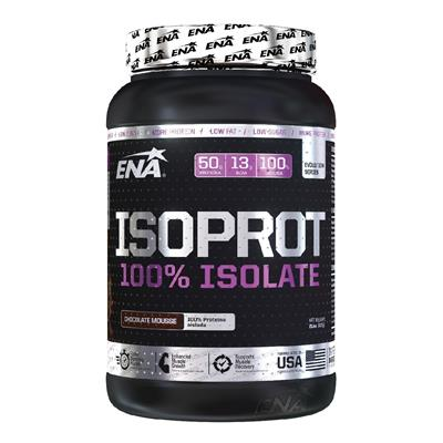 ENA Whey Protein Isolate Chocolate 1000 gr.
