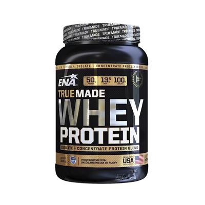 ENA Whey Protein True Made Cookies & Cream  1000 gr.