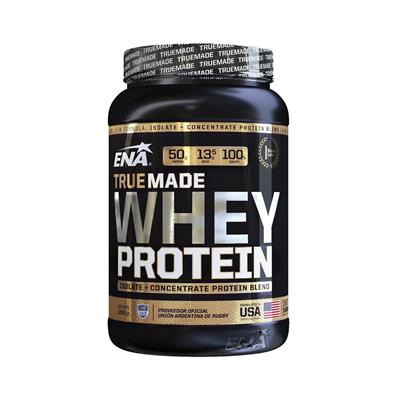 ENA Whey Protein True Made Vainilla  1000 gr.