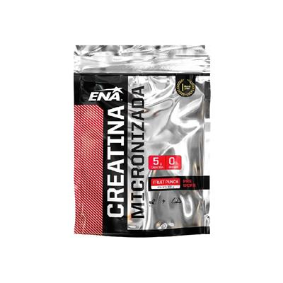 ENA Creatina Micronizada  Fruit Punch 300 gr.