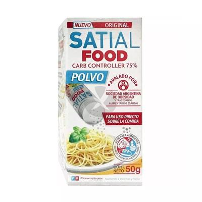 FRAMINGHAM Satial Food  50 gr.