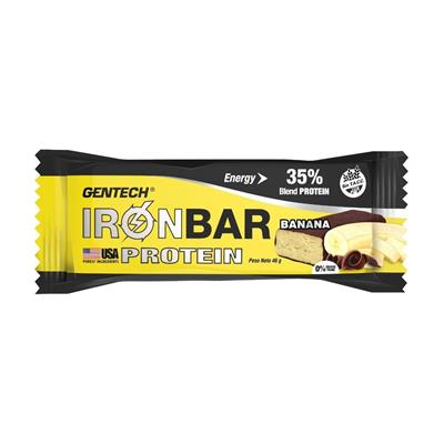 GENTECH Iron Bar Banana  1 U.