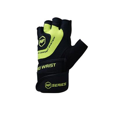 NF SERIES Guantes Pro Style Amarillo S