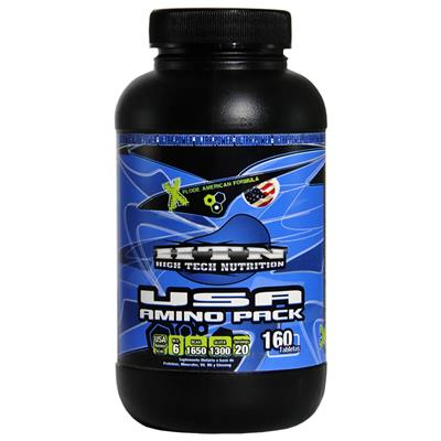HTN Amino Pack 160 Comp.